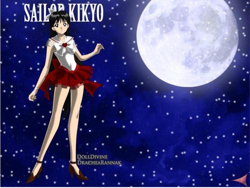 Sailor Kikyo