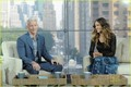 Sarah Jessica Parker Talks About Kids with Anderson Cooper - sarah-jessica-parker photo