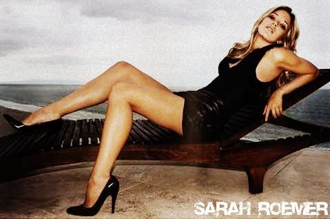 Sarah Roemer <3