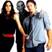 Sarah Wayne Callies & Norman Reedus
