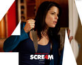 Scream 4 - scream wallpaper