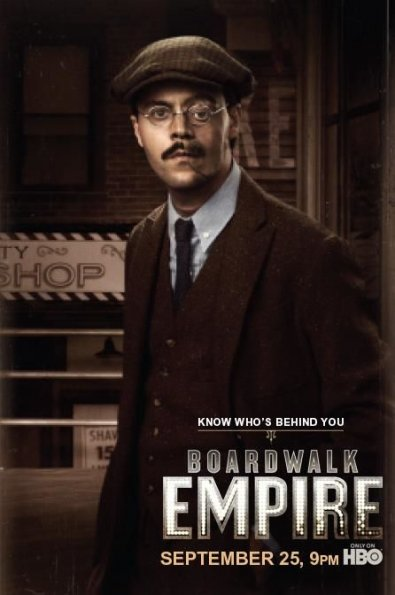 Season 2 - Richard Harrow Character - 35.6KB