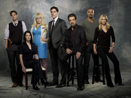 Season 7 - Cast - Promotional foto's