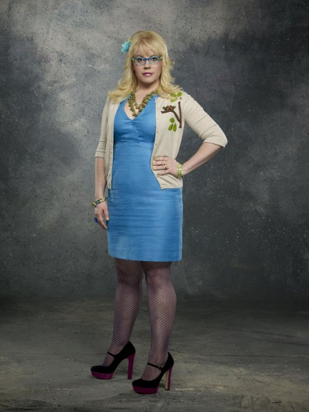 Season 7 - Cast - Promotional foto's