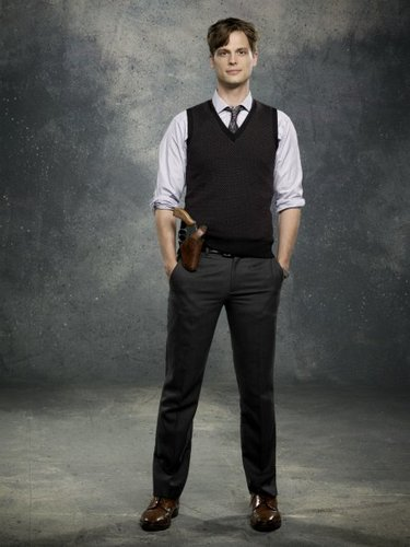 Criminal Minds wallpaper probably with a well dressed person, long trousers, and slacks entitled Season 7 - Cast - Promotional Photos