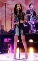 Selena - Tonight with JayLeno - September 19, 2011