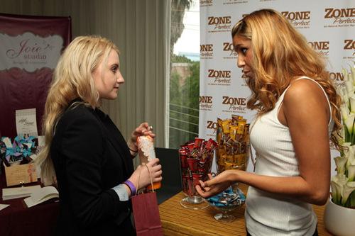 September 16 - Kari Feinstein Primetime Emmy Awards Style Lounge