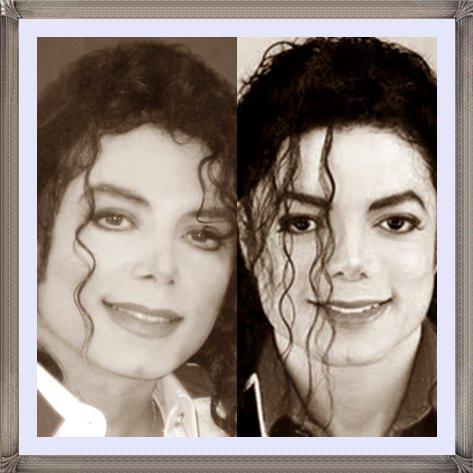 Sergio & Michael