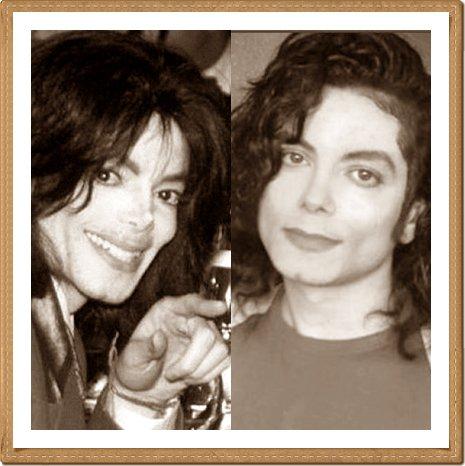 Michael & Sergio