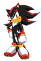 Shadow - sonic-x photo