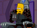 Shadowknight - the-simpsons screencap