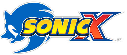 Sonic X wallpaper titled Sonic X