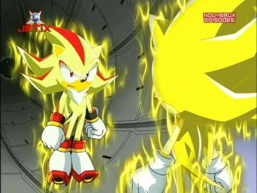 Sonic X wallpaper titled Sonic X