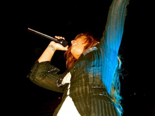 Sonny Munroe, New York Show, 9/17/2011