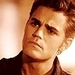 Stefan - boys-of-the-vampire-diaries icon