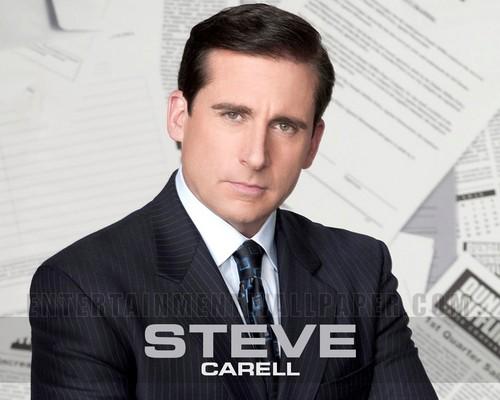 Steve Carell :L