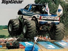 Top Gear wallpaper called TG ;D