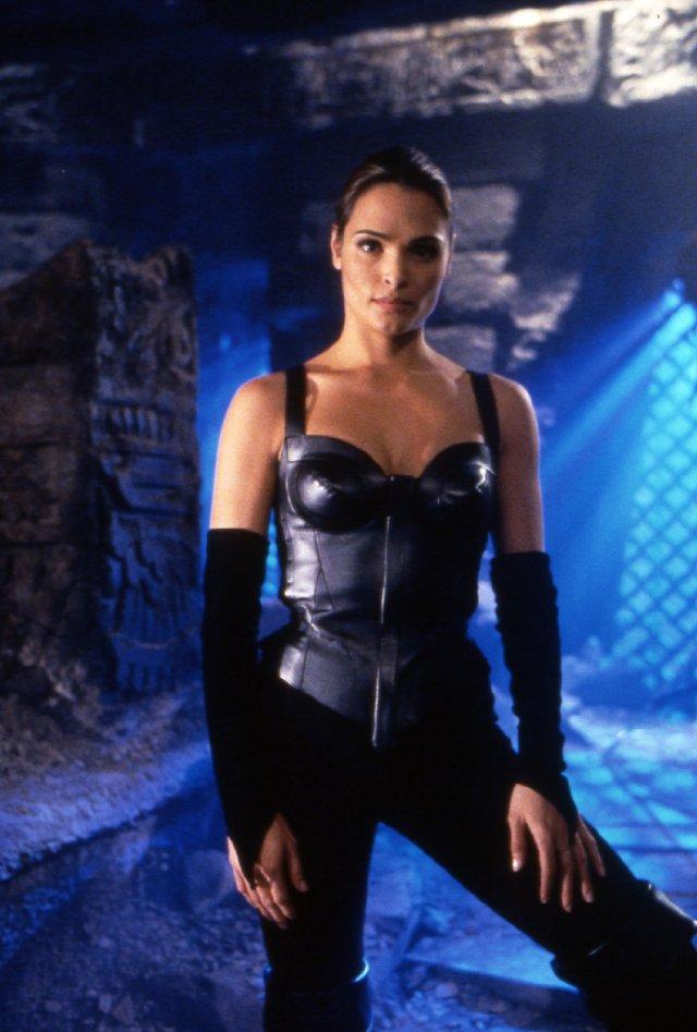 Talisa Soto - Princess Kitana - Mortal Kombat - filmes Image