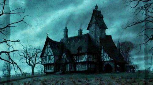 Tassel Mansion