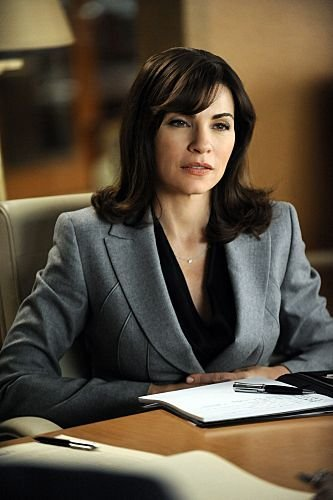 The Good Wife - Episode 3.03 - Get A Room - Promotional foto