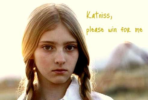 The Hunger Games Fanart