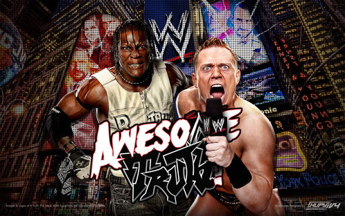 The Miz and R-Truth