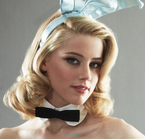 Amber Heard as Maureen
