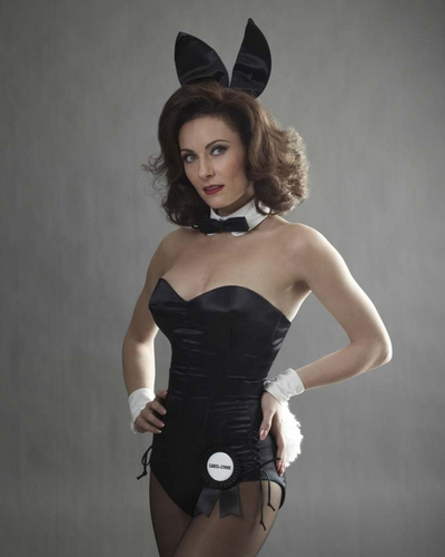 Laura Benanti as Carol-Lynne