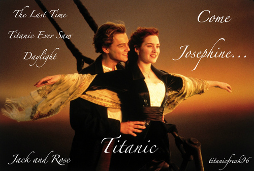 The Romance of Titanic