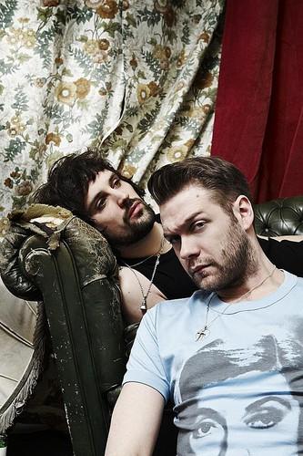 Tom & Sergio