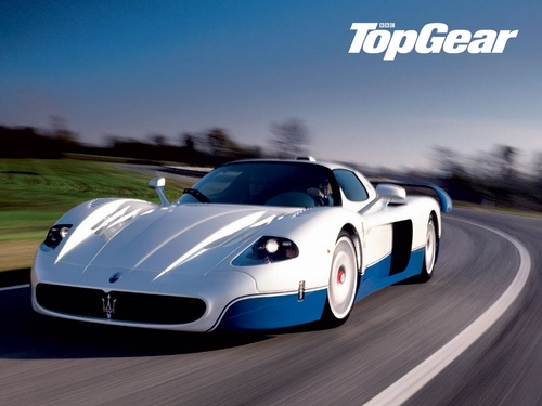 Top Gear!!! ;P - top-gear Wallpaper