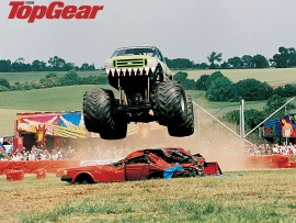 Top Gear wallpaper titled Top Gear!!! ;P