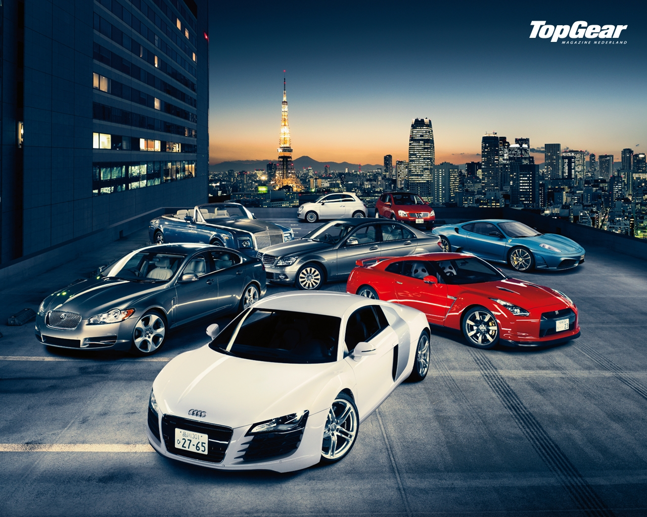 Top Gear | Euro Palace Casino Blog