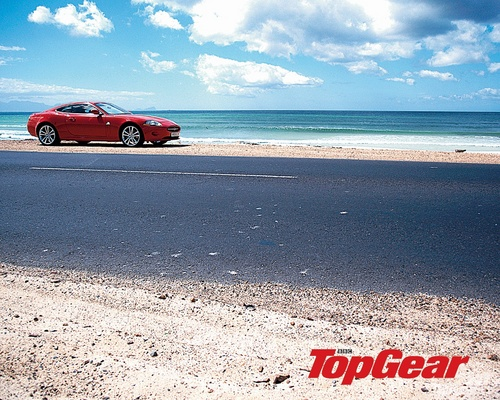 Top Gear! - top-gear Wallpaper