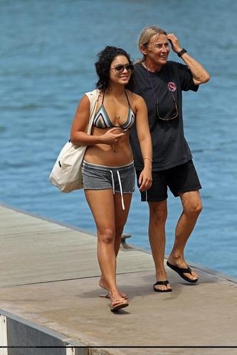 Vanessa - Vacation in Maui, Hawaii - September 15, 2011