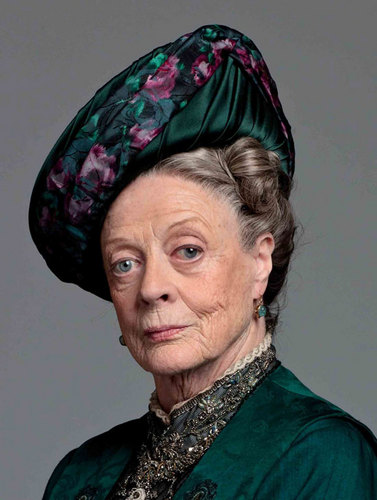 Violet Season 2 - downton-abbey Photo