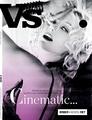 Vs. Magazine (2011)