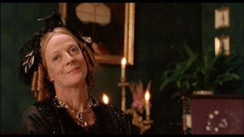 Maggie Smith images Washington Square(1997) wallpaper and background photos