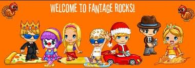 Welcome To Fantagerocks.com! ♥