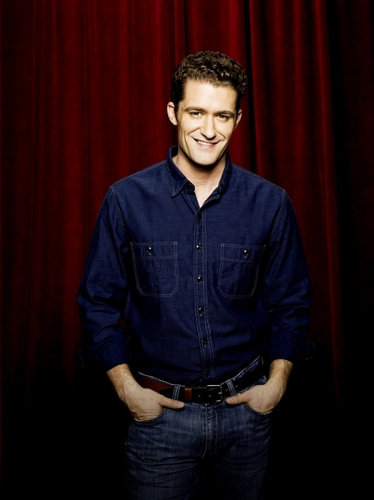 Will Schuester - Season 3