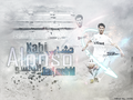Xabi Alonso Hala Madrid - xabi-alonso wallpaper