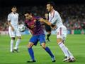Xavi (Barcelona - AC Milan)