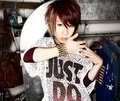 Yuji - sug photo
