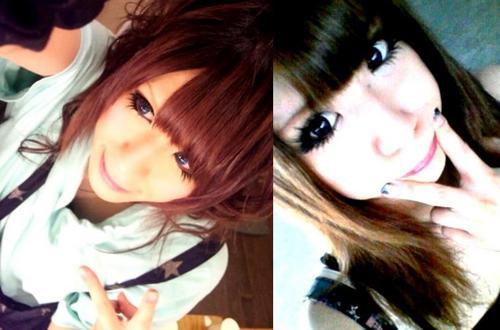 Yuu/Yuuri (ex Irokui)