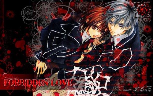 Zero & Yuuki!<3