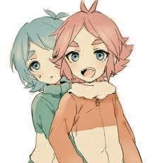 atsuya-kun and fubuki-kun