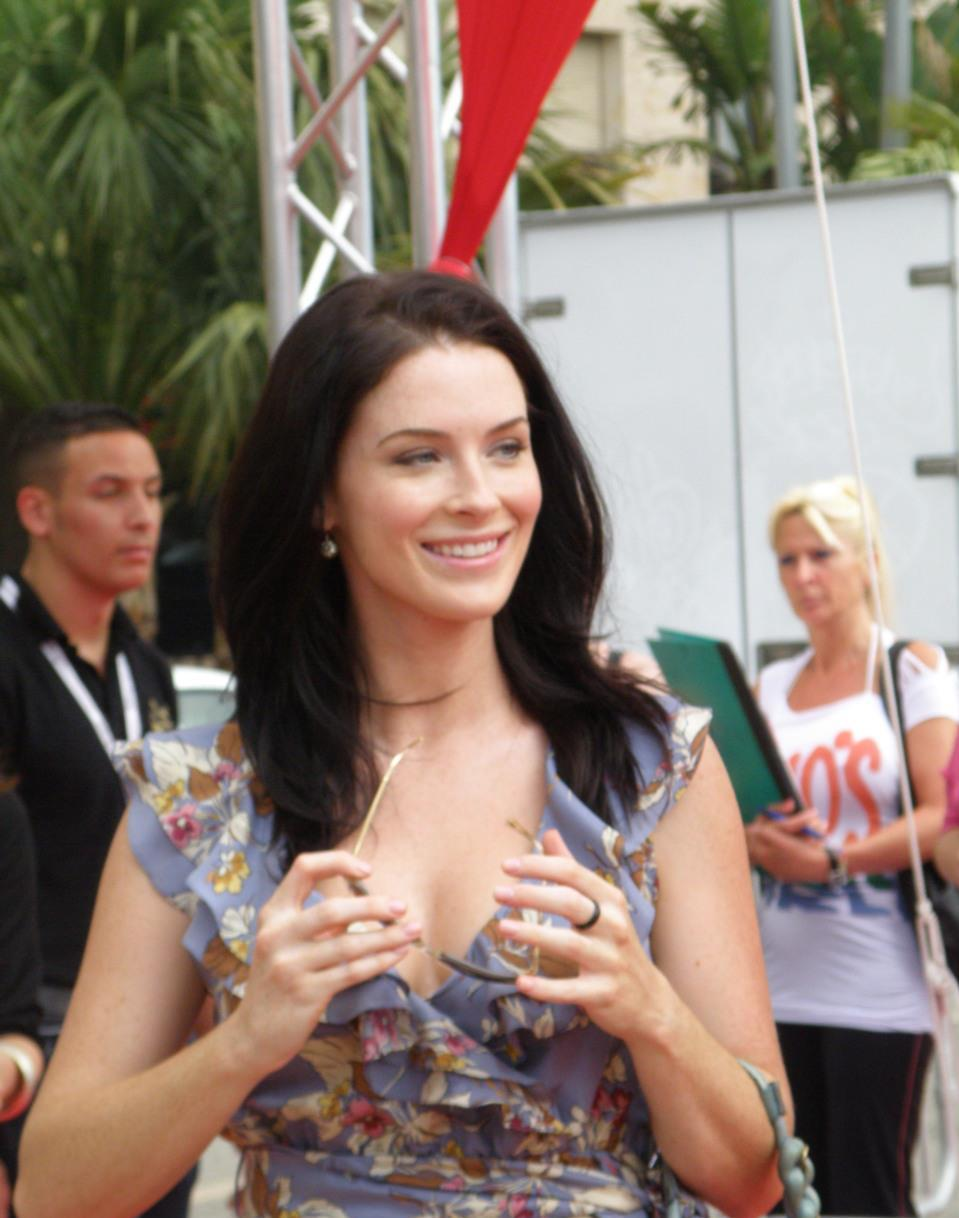 Bridget Regan - Images Hot