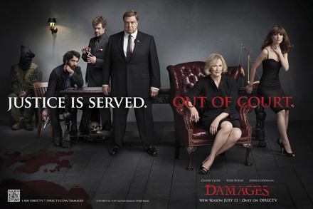damages season 4 - damages Photo