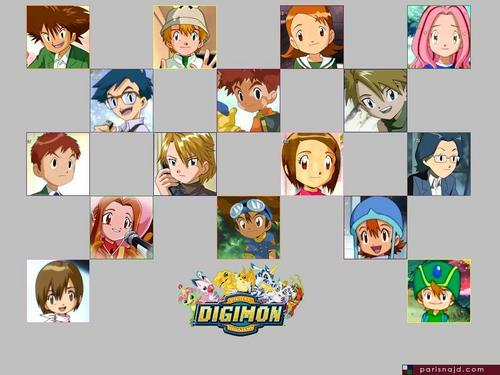 Digimon images digimon wallpapers HD wallpaper and background photos