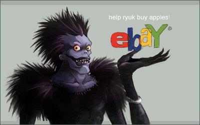 eBay XD